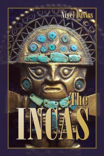9780870813603: The Incas