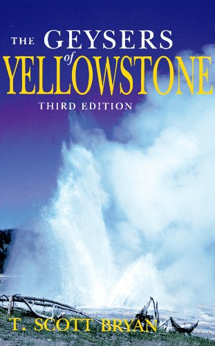 9780870813658: The Geysers of Yellowstone