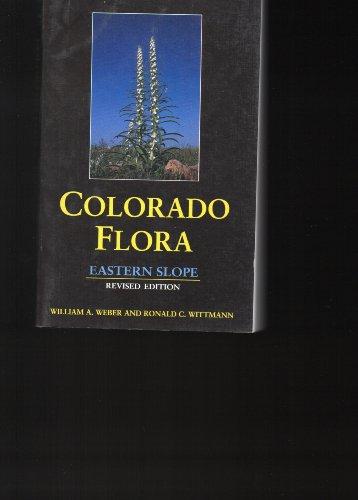 9780870813870: Colorado Flora: Eastern Slope