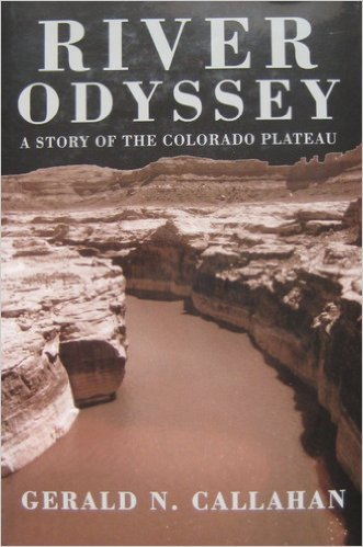 9780870814693: River Odyssey: A Story of the Colorado Plateau