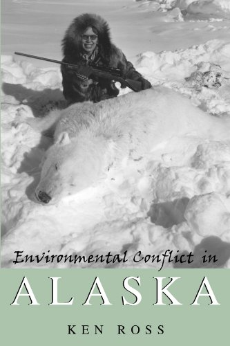 9780870815898: Environmental Conflict in Alaska