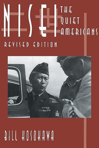 9780870816680: Nisei: The Quiet Americans, Revised Edition