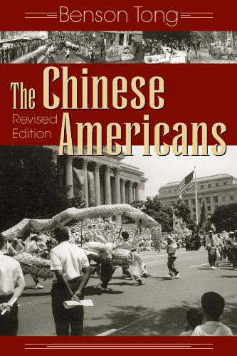 9780870817304: The Chinese Americans, Revised Edition