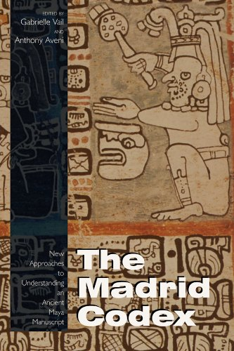9780870817861: The Madrid Codex: New Approaches To Understanding An Ancient Maya Manuscript