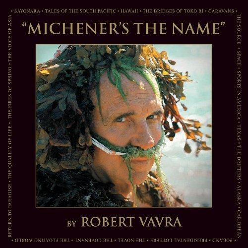 Michener's the Name: Vavra, Robert