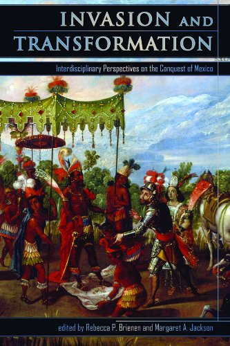 9780870818868: Invasion and Transformation: Interdisciplinary Perspectives on the Conquest of Mexico (Mesoamerican Worlds Series)