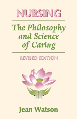 9780870818981: Nursing: The Philosophy & Science of Caring