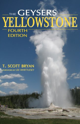 9780870819247: The Geysers of Yellowstone, Fourth Edition