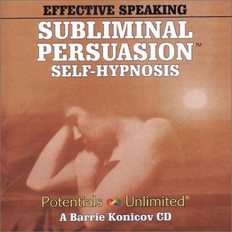 Effective Speaking: Barrie Konicov