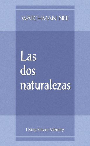 9780870837944: Las dos Naturalezas