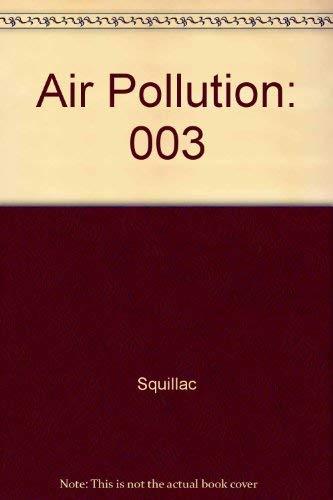 9780870840890: Air Pollution (Environmental law)