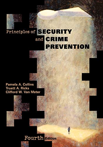 9780870843051: Principles of Security and Crime Prevention