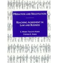 9780870845413: Mediation and Negotiation: Reaching Agreement in Law and Business