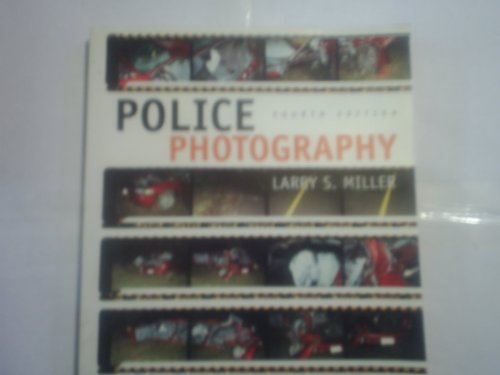 9780870848162: Police Photography