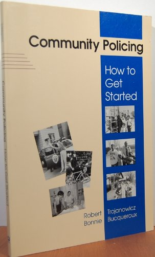 9780870848742: Community Policing: How to Get Started