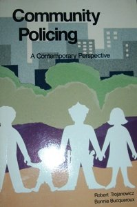 9780870848759: Community Policing: A Contemporary Perspective
