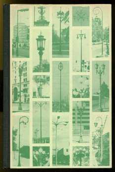 9780870931611: The art of street lighting in Los Angeles, (Los Angeles miscellany, 1)