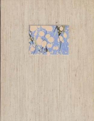 9780870931802: Marbling: A history and a bibliography