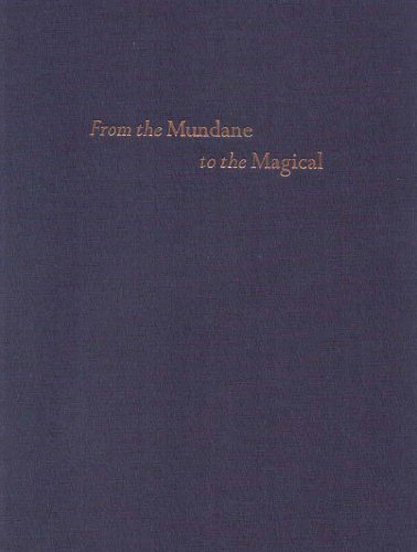 9780870932830: From the Mundane to the Magica: Photographically Illustrated Children's Book, 1854-1945 & Beyond