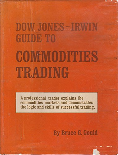 9780870940477: Dow Jones-Irwin Guide to Commodities Trading