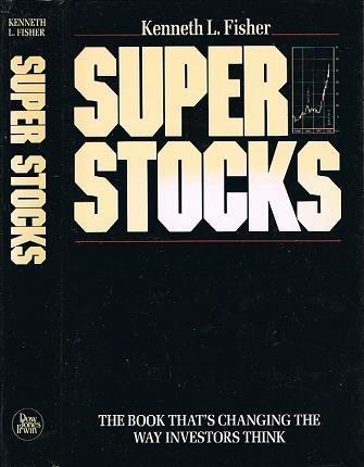 9780870945526: Super Stocks