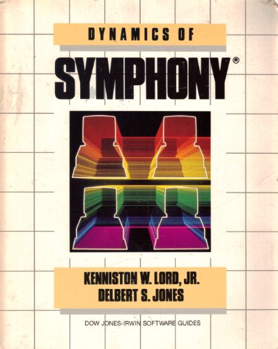Dynamics of SYMPHONY: Lord, Kenniston W.; Jones, Delbert S.
