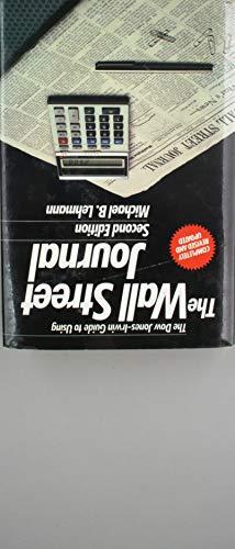 9780870949234: Dow Jones-Irwin Guide to Using the