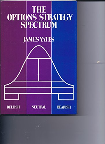 9780870949616: The Options Strategy Spectrum