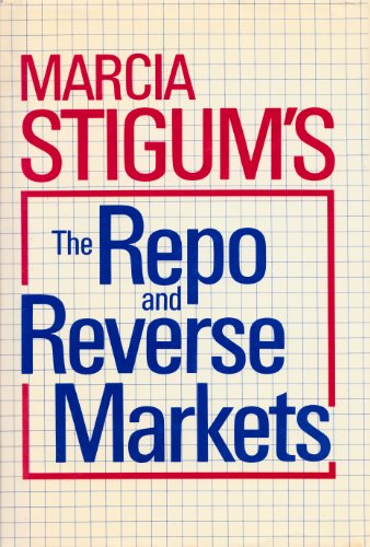 9780870949883: Repo and Reverse Markets