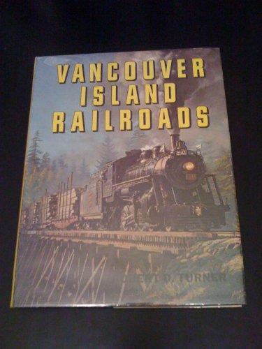 9780870950469: Vancouver Island Railroads
