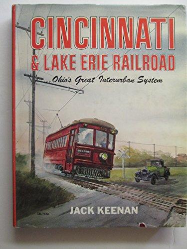 Cincinnati & Lake Erie Railroad: Keenan, Jack