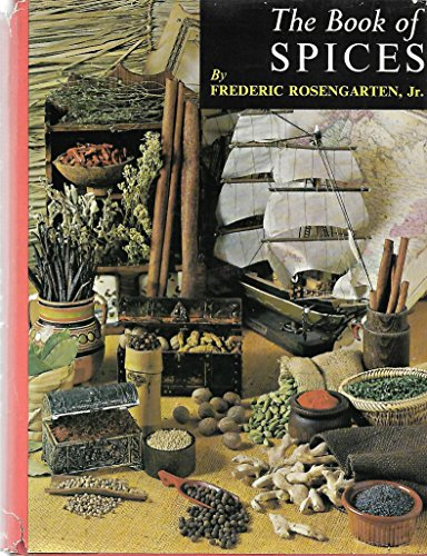 9780870980312: The book of spices