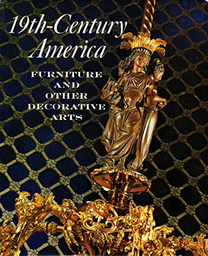 Nineteenth Century America: Furniture and Other Decorative Arts: Tracy, Berry