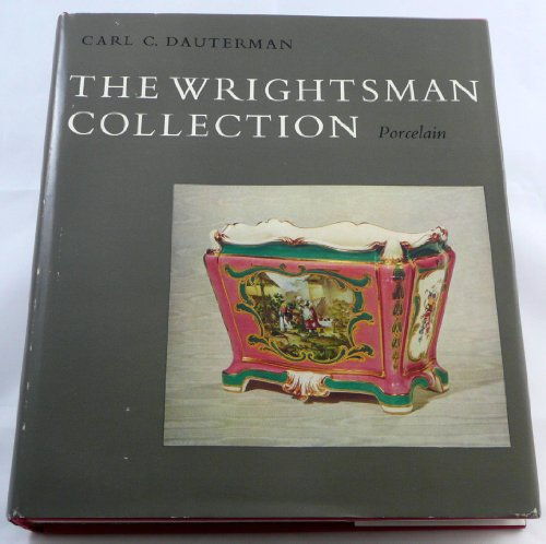 The Wrightsman Collection. Volumes III and IV