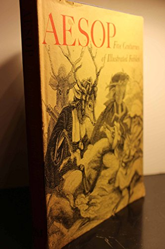 Aesop; Five Centuries of Illustrated Fables.: Aesop