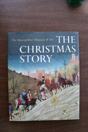 The Christmas Story from the Gospels of