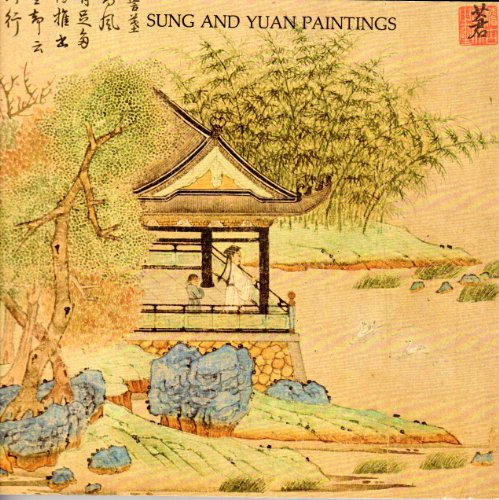 9780870990830: Sung and Yuan paintings