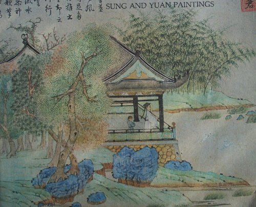 9780870990847: Sung and Yuan Paintings