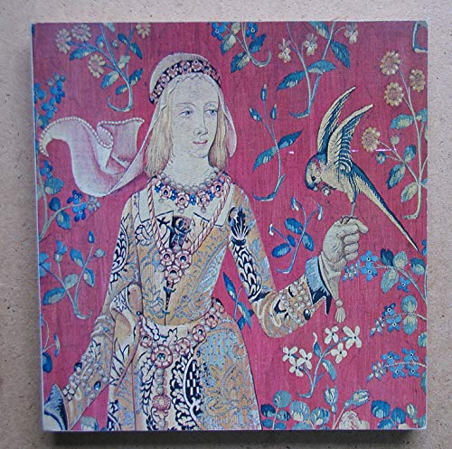 Masterpieces of Tapestry: From the Fourteenth to: Metropolitan Museum Of