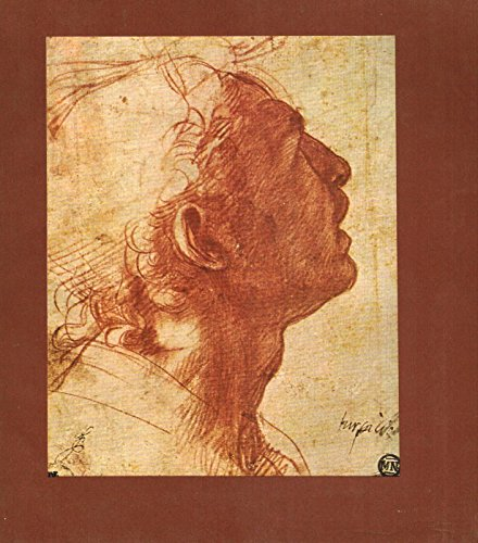 Italian Renaissance drawings from the Musee du: Bacou, Roseline