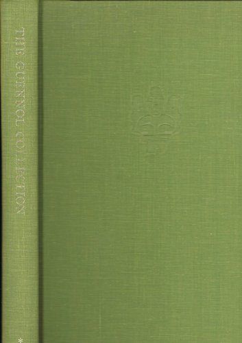 The Guennol Collection, Vol. 1: Rubin, Ida Ely