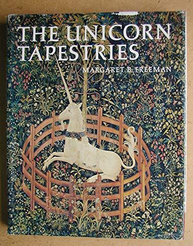 9780870991479: The Unicorn Tapestries