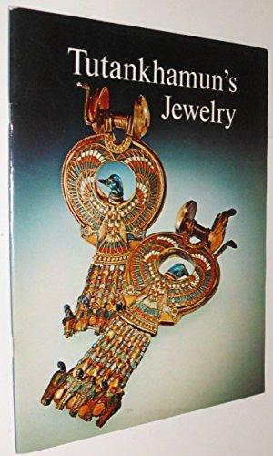 9780870991554: Tutankhamun's Jewelry