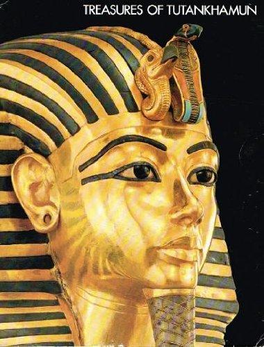 9780870991561: Treasures of Tutankhamun: National Gallery of Art