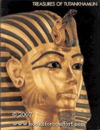 9780870991561: Treasures of Tutankhamun