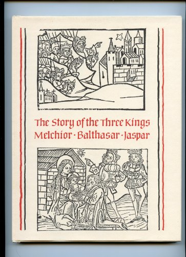 9780870991806: Story of the Three Kings