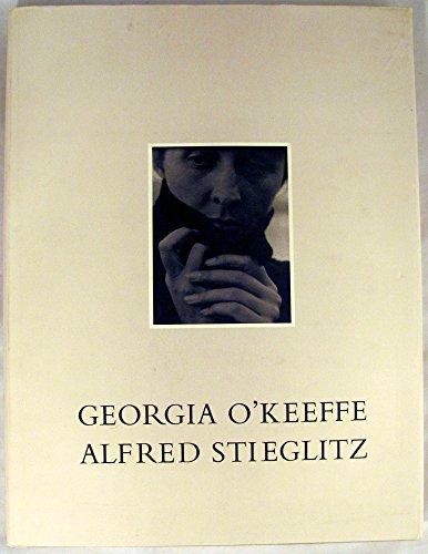 Georgia O'Keeffe, a portrait: Stieglitz, Alfred