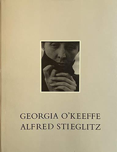 GEORGIA O'KEEFFE A PORTRAIT BY ALFRED STIEGLITZ: INCONNU