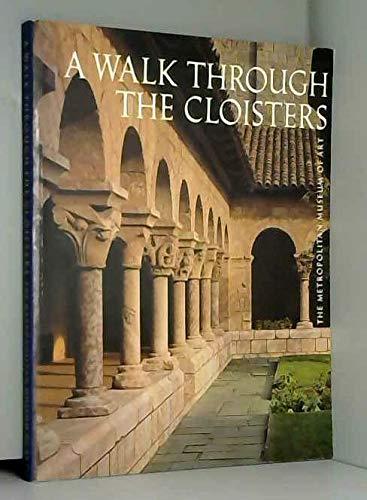 9780870992056: A walk through the Cloisters
