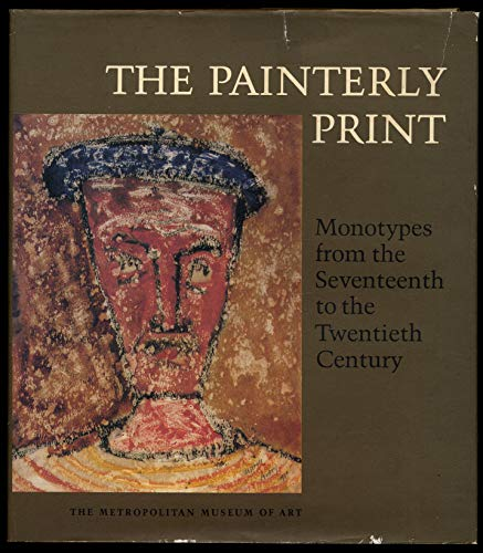 The Painterly Print: Monotypes from the Seventeenth: Metropolitan Museum of